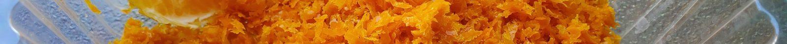 Orange zest for Orange County Common