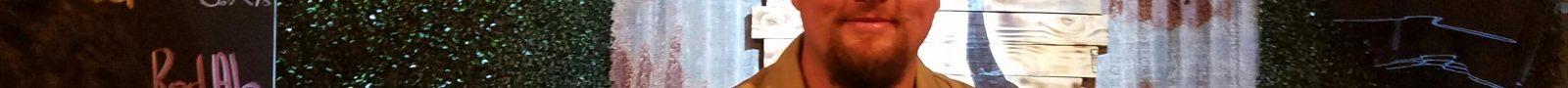 Benjamin Wood owner Hair Nose Brewing Tijuana