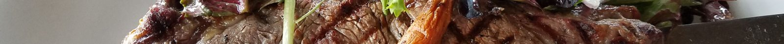 Dry Aged Ribeye Steak